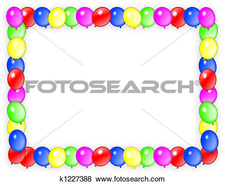 Cliparts zum 50 geburtstag. Stock illustration of birthday