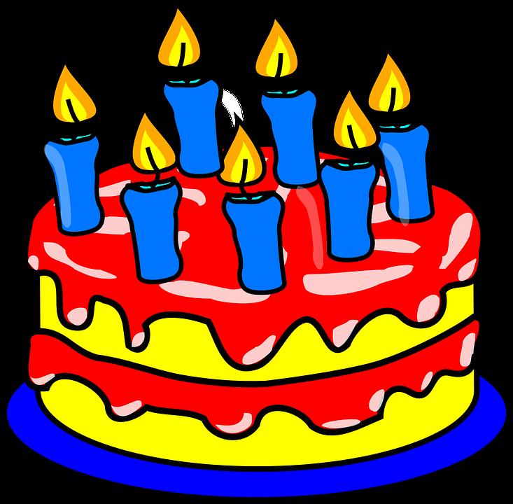 Cliparts zum geburtstag kostenlos clip royalty free stock PNG Kuchen Kostenlos Transparent Kuchen Kostenlos.PNG Images. | PlusPNG clip royalty free stock