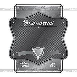 Cliparts zum thema essen und trinken. Clipartfox restaurant