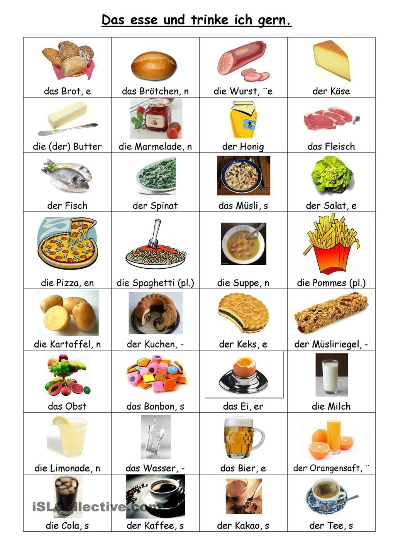 Search student centered resources. Cliparts zum thema essen und trinken