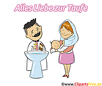 Cliparts zur taufe kostenlos graphic transparent Taufe Bilder, Cliparts, Cartoons, Grafiken, Illustrationen, Gifs ... graphic transparent