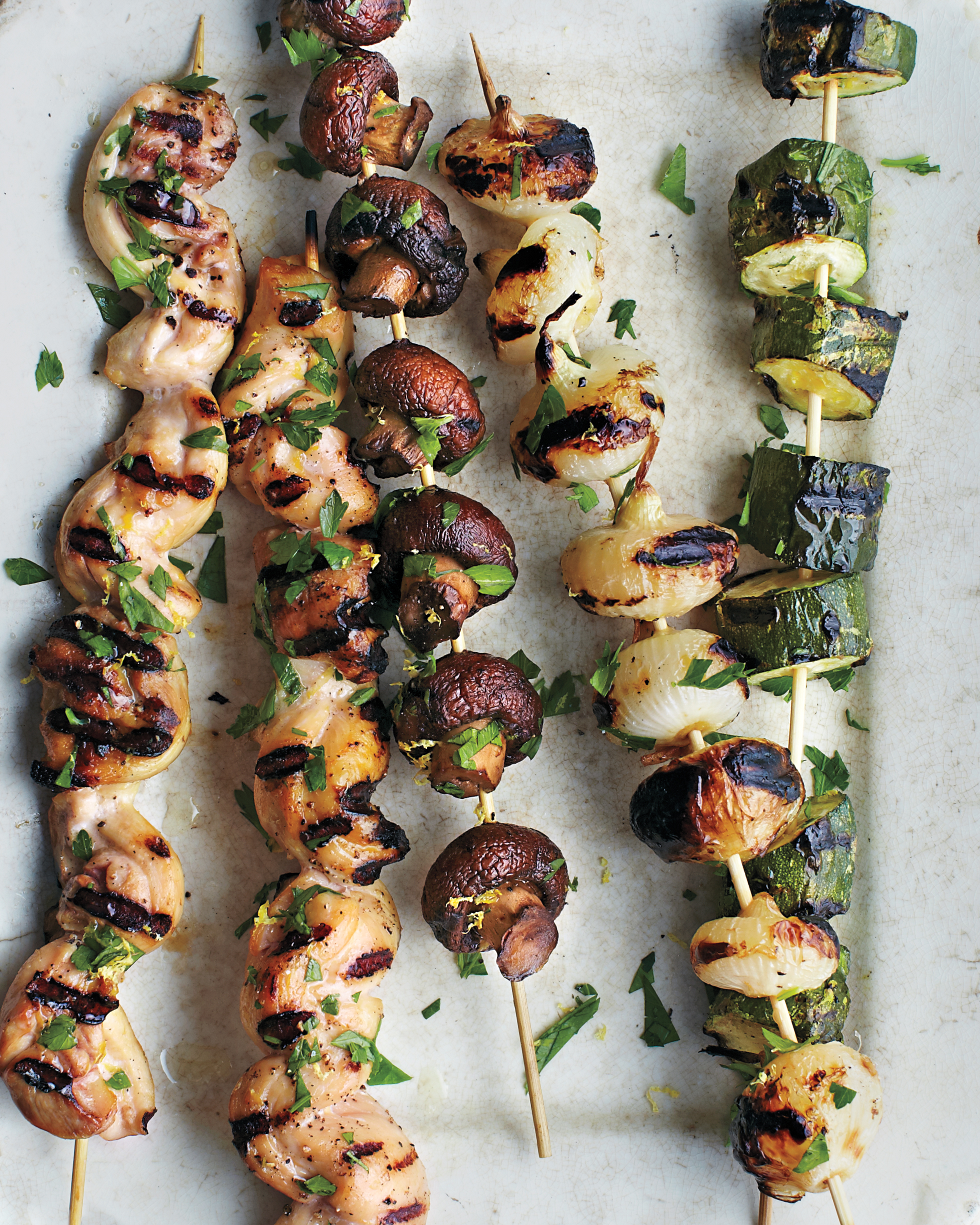 Clipartsteak kabobs mushroom zucchini pepper onion clipart graphic royalty free download The Best Kebab Recipes: Our Favorite Grilled Foods on a Stick ... graphic royalty free download
