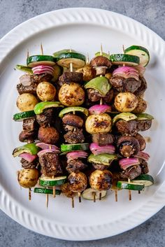 Clipartsteak kabobs mushroom zucchini pepper onion clipart banner freeuse stock 8 Best Steak and onions images in 2018 | Meat recipes, Chef recipes ... banner freeuse stock