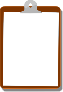 Clipboard clipart png png royalty free stock Clipboard PNG, SVG Clip art for Web - Download Clip Art, PNG Icon Arts png royalty free stock