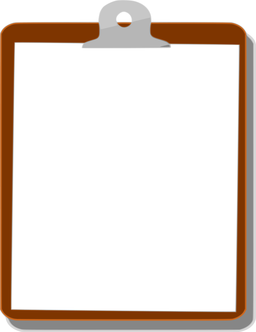 Clipboard clipart png graphic freeuse stock Clipboard clipart png 2 » Clipart Portal graphic freeuse stock