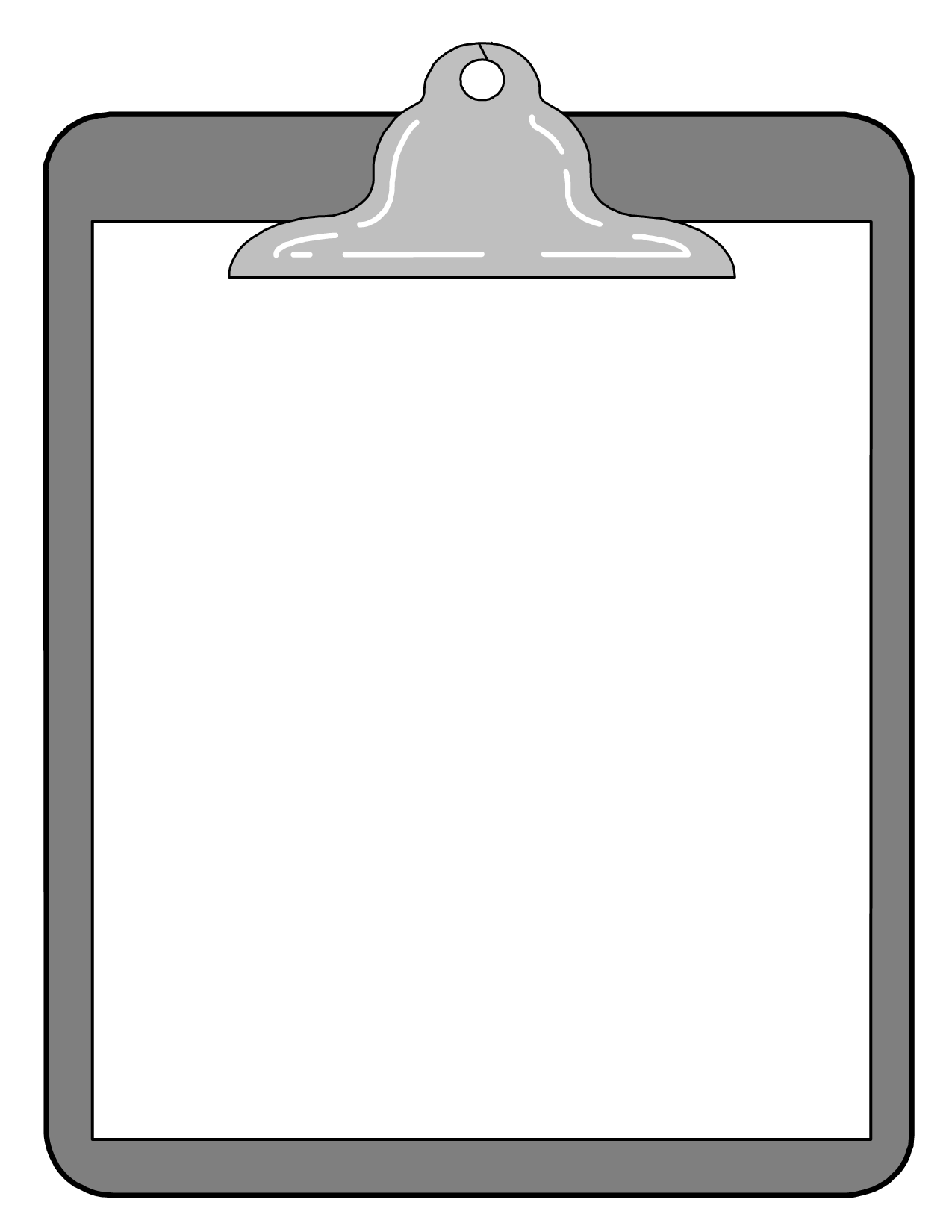 Clipboard clipart png clip black and white stock Free Clipboard Clipart Png, Download Free Clip Art, Free Clip Art on ... clip black and white stock