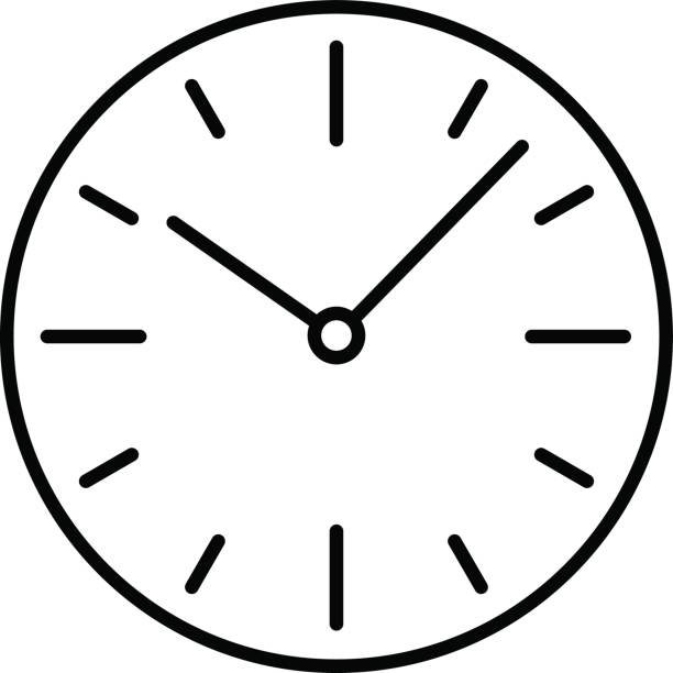 Clocj clipart vector library library Free Clock Clipart, Download Free Clip Art, Free Clip Art on Clipart ... vector library library