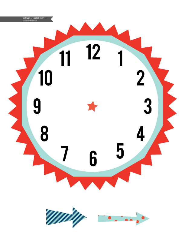 Without free download clip. Clock clipart with no hands