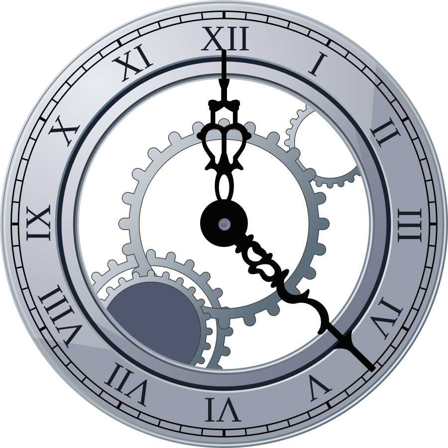 Clock design clipart download Free Free Clock Vector, Download Free Clip Art, Free Clip Art on ... download