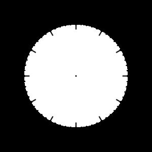 Clock dial clipart clip royalty free stock Clock Face Clip Art at Clker.com - vector clip art online, royalty ... clip royalty free stock