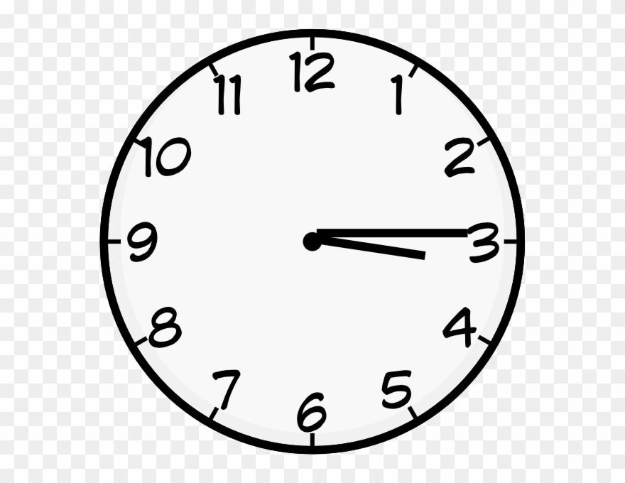 Clock hands only no clock face 3 oclock clipart graphic transparent stock Clock Clipart Quarter Past - Clock With No Hands - Png Download ... graphic transparent stock