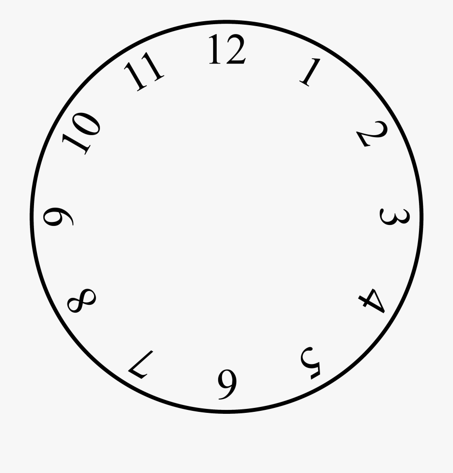 Clock hands only no clock face 3 oclock clipart clip art black and white stock Clock Clipart With No Hands - Analog Clock Without Hands Png ... clip art black and white stock