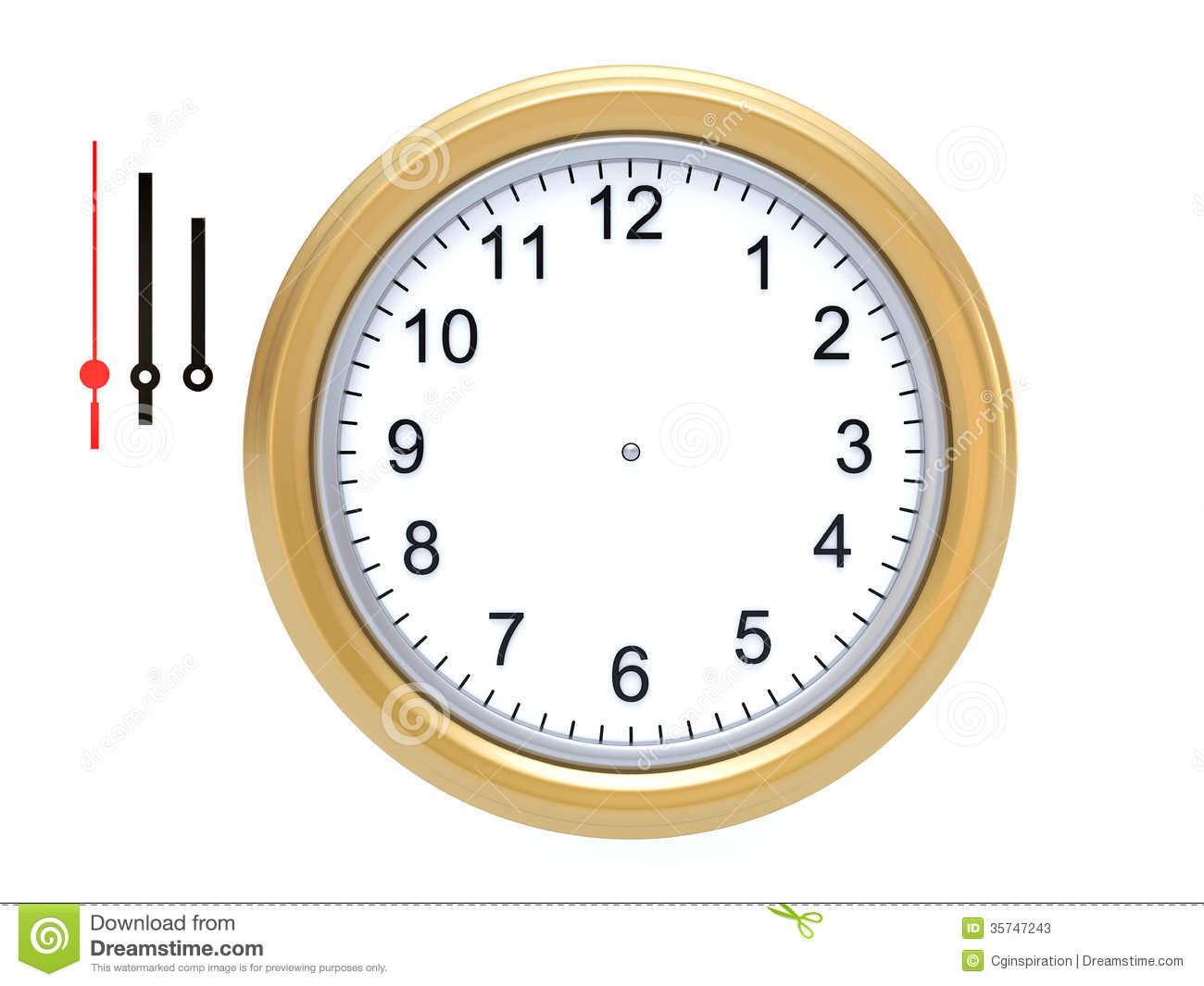 Clock with no hands clipart transparent Clock clipart no hands colorful - ClipartFox transparent