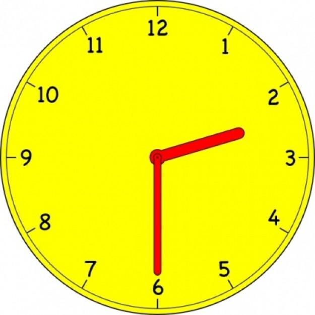 Clock with no hands clipart png transparent No Hands Clipart - Clipart Kid png transparent