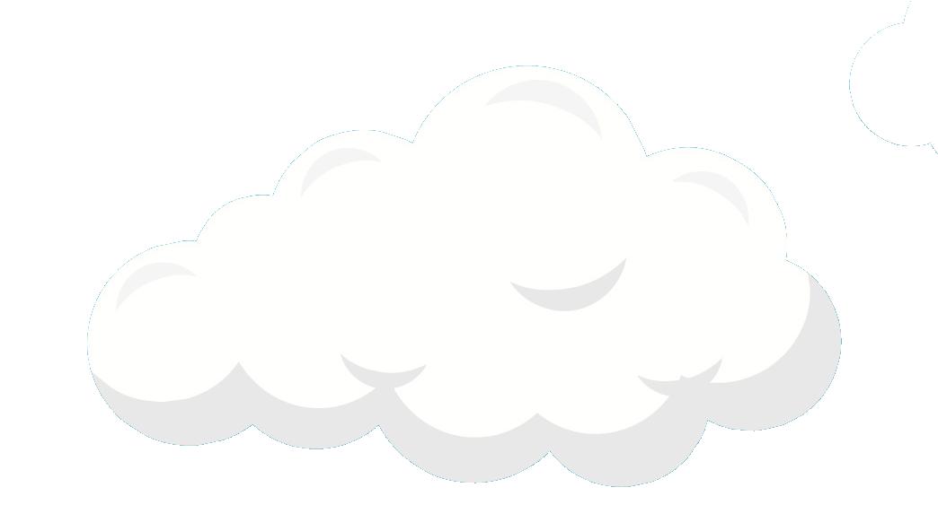 Cloud clipart transparent