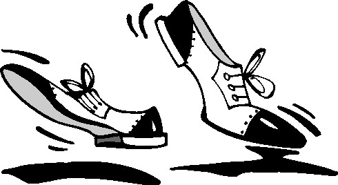 Clogging shoes clipart jpg freeuse download Free Clogging Dance Cliparts, Download Free Clip Art, Free Clip Art ... jpg freeuse download