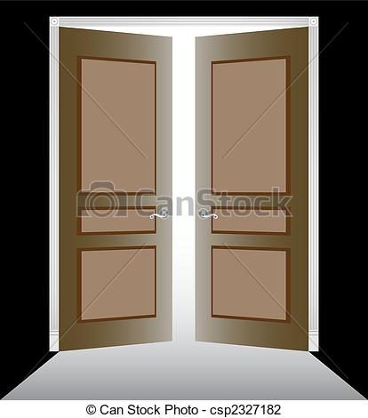 Closed double door clipart graphic free download Open doors Clipart and Stock Illustrations. 28,573 Open doors ... graphic free download
