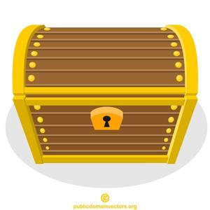 Closed treasure chest clipart clip free download 856 open treasure chest clipart free | Public domain vectors clip free download