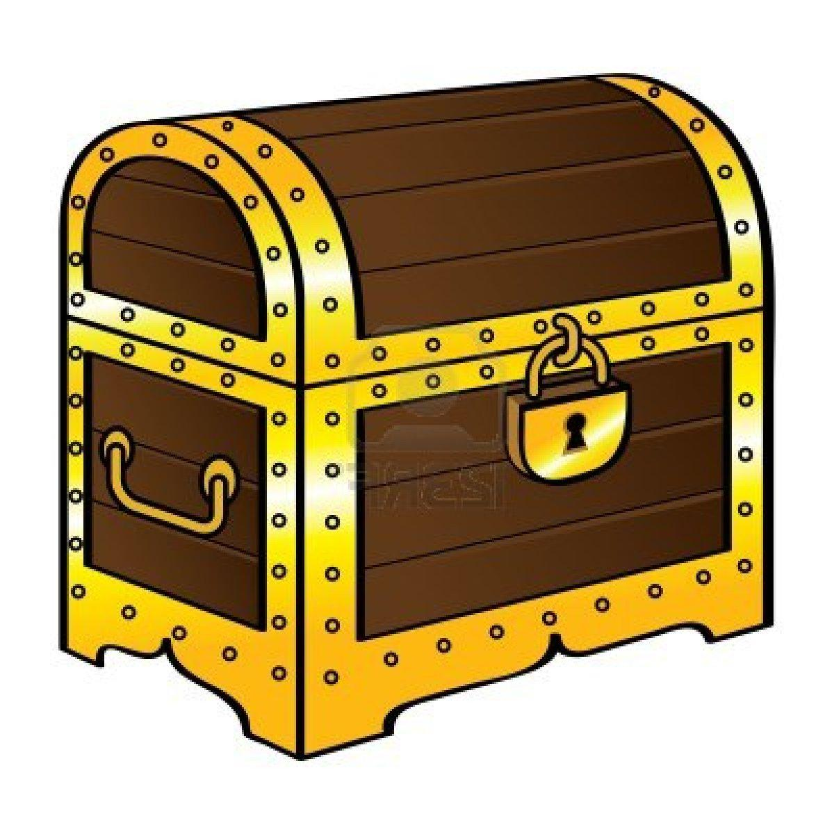 Closed treasure chest clipart png freeuse Treasure Chest Clipart | Free download best Treasure Chest Clipart ... png freeuse