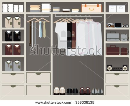 Closet filled with food clipart svg black and white download Closet filled with food clipart - ClipartFest svg black and white download