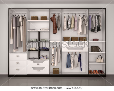 Closet filled with food clipart clipart free Closet Stock Images, Royalty-Free Images & Vectors   Shutterstock clipart free