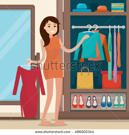 Closet filled with food clipart picture library download Closet Stock Images, Royalty-Free Images & Vectors   Shutterstock picture library download