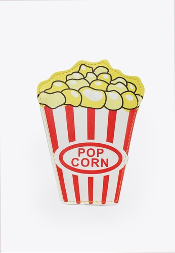 Closet filled with food clipart banner free library Popcorn Cute Coinpurse - Royal Closet - Buy Online at ZALORA PH banner free library