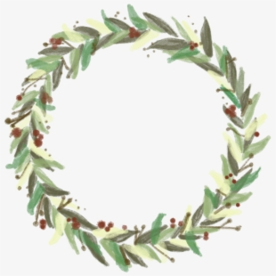 Closing early clipart graphic transparent Holiday Wreath Png - Closing Early Christmas Eve #1206901 - Free ... graphic transparent