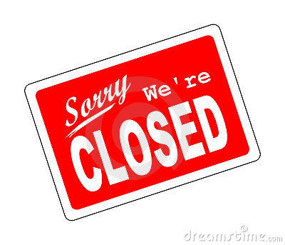 Closing early clipart graphic free 57+ Closed Clip Art | ClipartLook graphic free