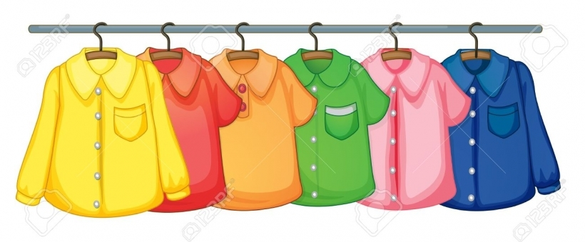 Clothes clipart free clipart black and white Free Clipart Images Of Clothing | Free download best Free Clipart ... clipart black and white