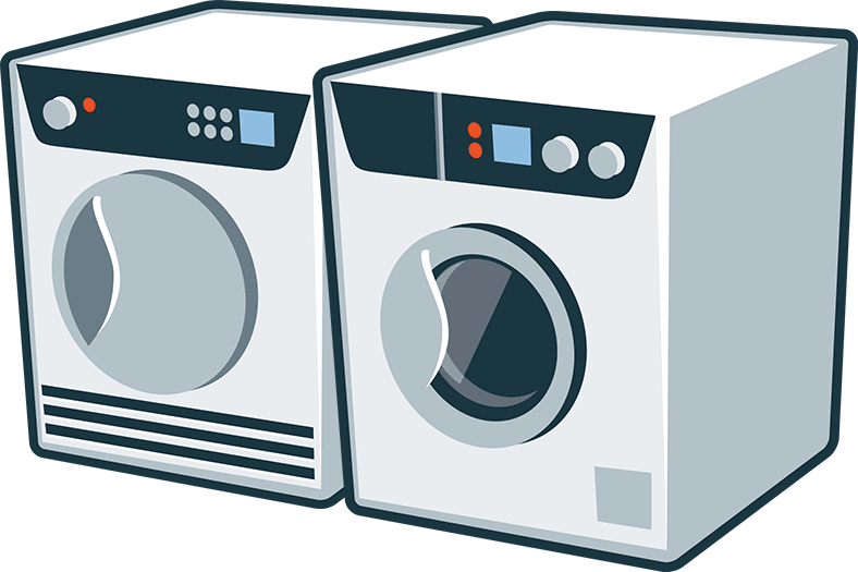 Clothesdryer clipart clipart stock Clothes dryer clipart clipart images gallery for free download ... clipart stock