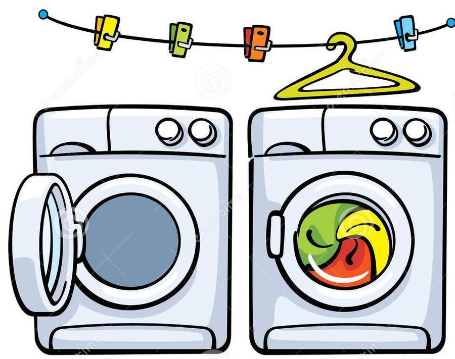 Clothesdryer clipart jpg royalty free Download washer and dryer clipart Clothes dryer Washing Machines ... jpg royalty free