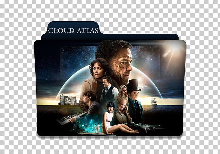 Cloud atlas clipart jpg royalty free Tom Tykwer Cloud Atlas Film Poster Cinema PNG, Clipart, Character ... jpg royalty free