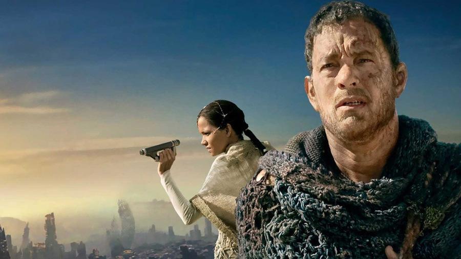 Cloud atlas clipart banner stock Download spirituális filmek clipart Tom Tykwer Cloud Atlas Tom Hanks banner stock