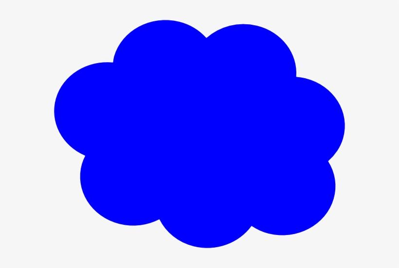 Cloud blue clipart vector Outline Of Cloud Clipart Image - Blue Clouds Clip Art - Free ... vector