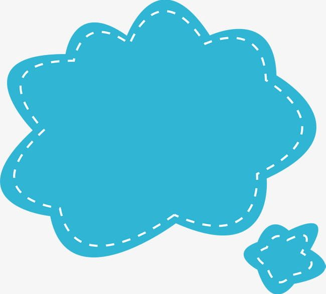 Cloud blue clipart clip library library Blue Cloud Dialog Box PNG, Clipart, Blue, Blue Clipart, Border ... clip library library
