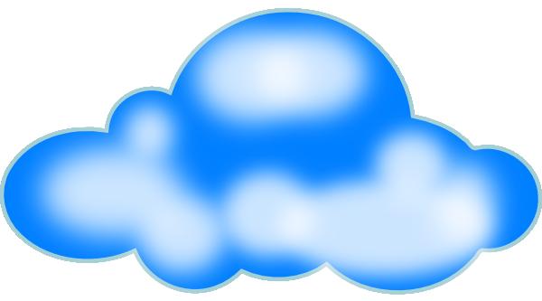 Cloud clipart hd svg royalty free Cloud Clipart - Free Transparent PNG Logos svg royalty free