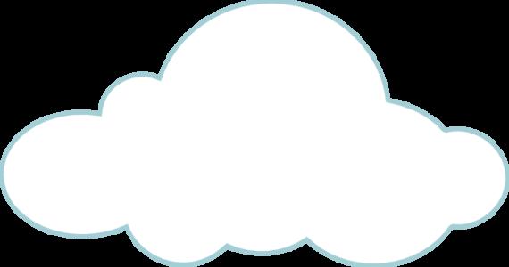Cloud clipart png freeuse Cloud Clipart - Free Transparent PNG Logos freeuse