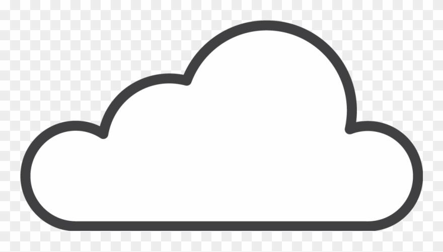Cloud clipart png picture freeuse library Keg Sponsors - Cloud Clipart Png Transparent Png (#1330529) - PinClipart picture freeuse library