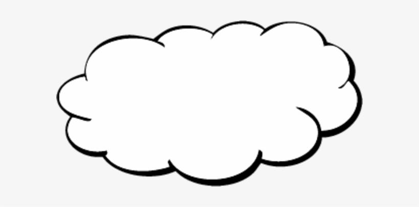 Cloud clipart transparent clip royalty free stock It Cloud Clipart - Transparent Background Cloud Gif Transparent PNG ... clip royalty free stock
