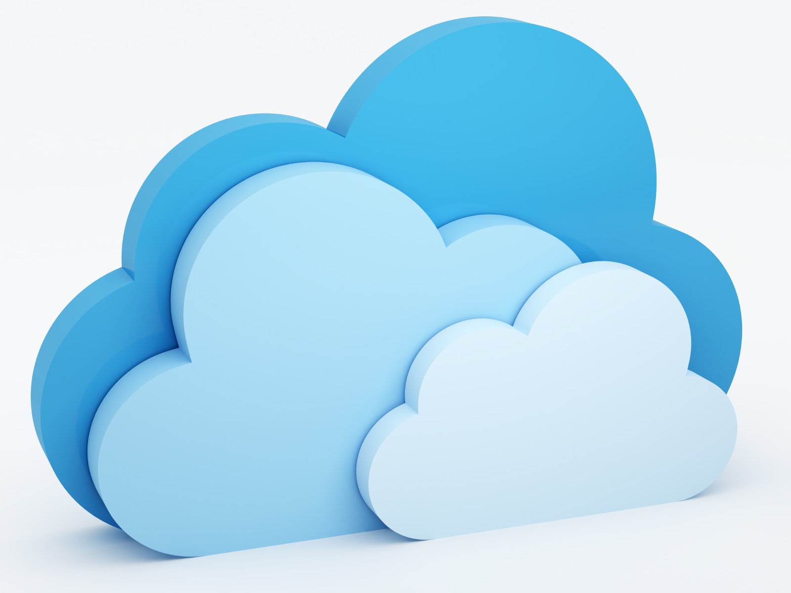 Cloud network clipart banner library library Cloud Computing Clipart Group with 75+ items banner library library