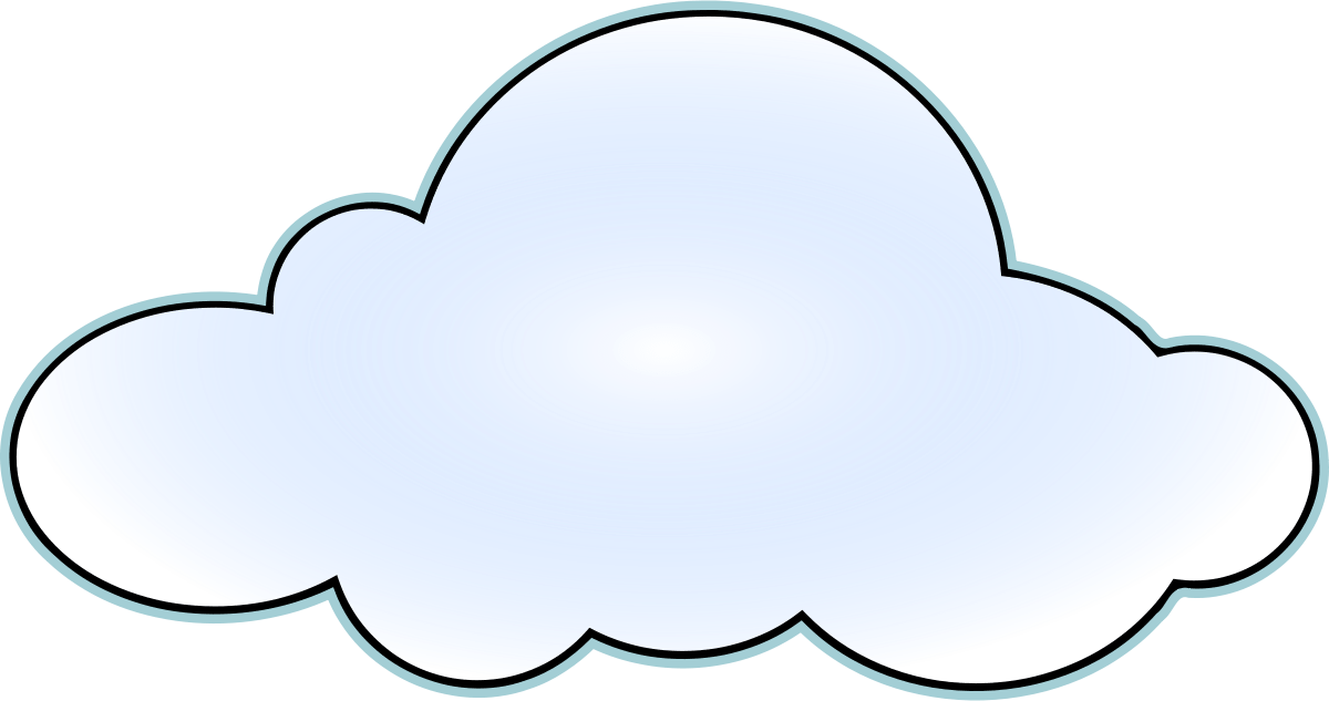 Cloud network clipart jpg library download Network cloud clipart 5 » Clipart Portal jpg library download
