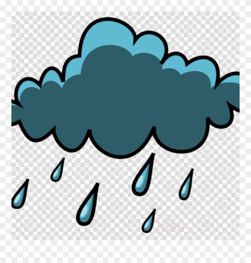 Cloud rain clipart picture transparent Download Rain Clip Art Clipart Rain Clip Art Rain Cloud - Rain Cloud ... picture transparent