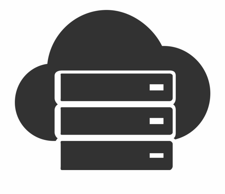 Cloud storage icon clipart royalty free library Cloud Storage 1024 Sfvrsn=2 - Shelf Free PNG Images & Clipart ... royalty free library