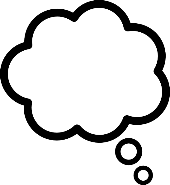 Show me images of clouds thinking clipart banner royalty free download Free Think Cloud Cliparts, Download Free Clip Art, Free Clip Art on ... banner royalty free download