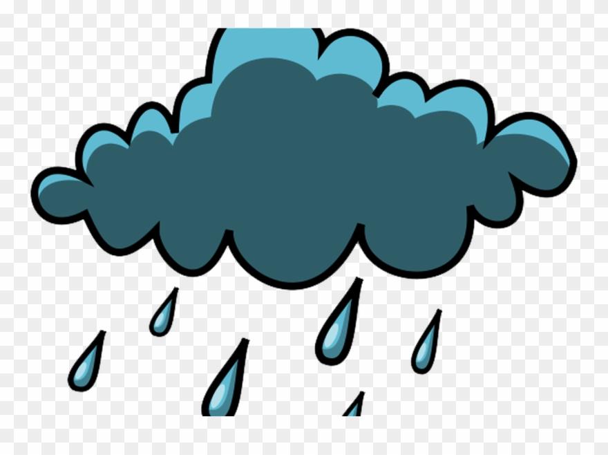 Clouds and rain clipart clip art transparent stock Free Rain Clouds Clipart, Download Free Clip Art, Free - Clouds With ... clip art transparent stock