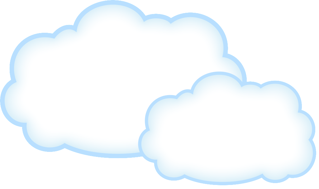 Clouds animated clipart banner stock Cartoon cloud background clipart images gallery for free download ... banner stock