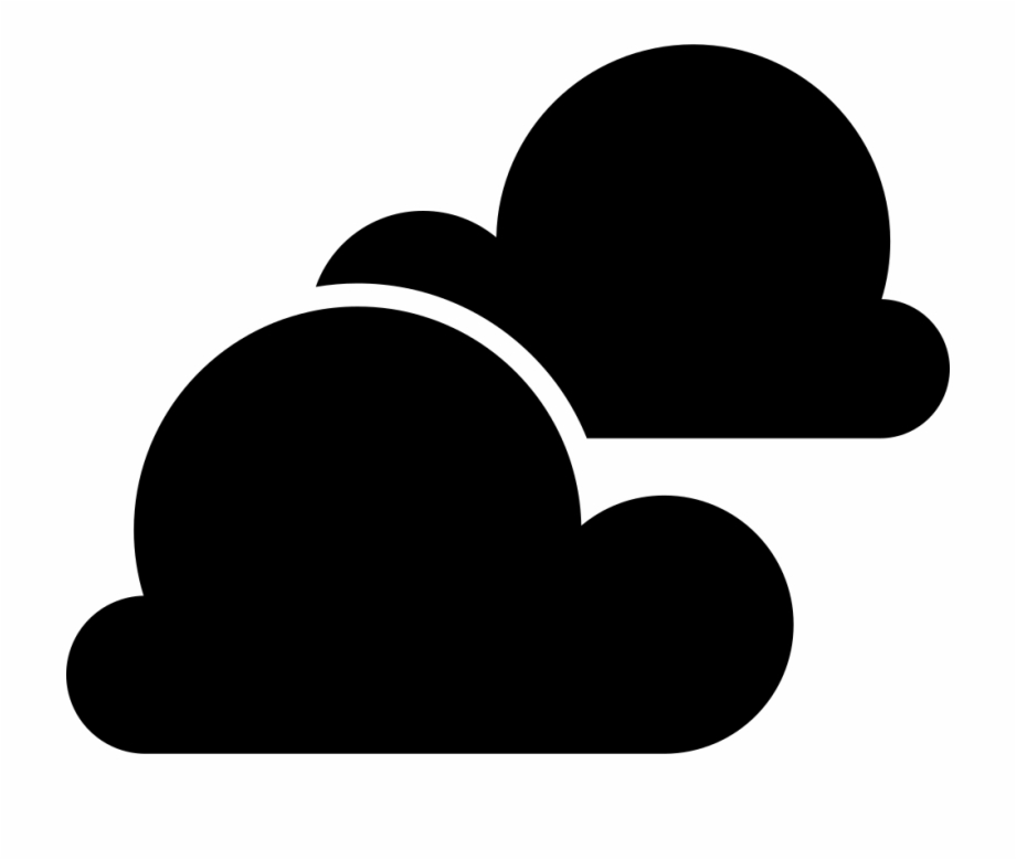 Clouds clipart file picture free library Png File - Black Clouds On White Free PNG Images & Clipart Download ... picture free library
