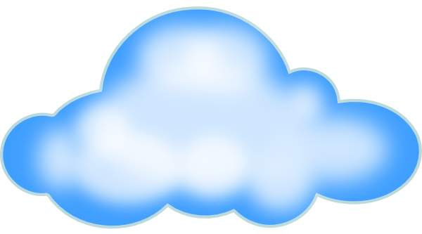 Clouds images clipart graphic library library Cloud Clipart - Free Transparent PNG Logos graphic library library