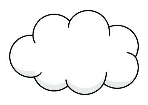 Clouds images clipart clip free 999+ Cloud Clipart [Free Download] Transparent Png - Cloud Clipart clip free